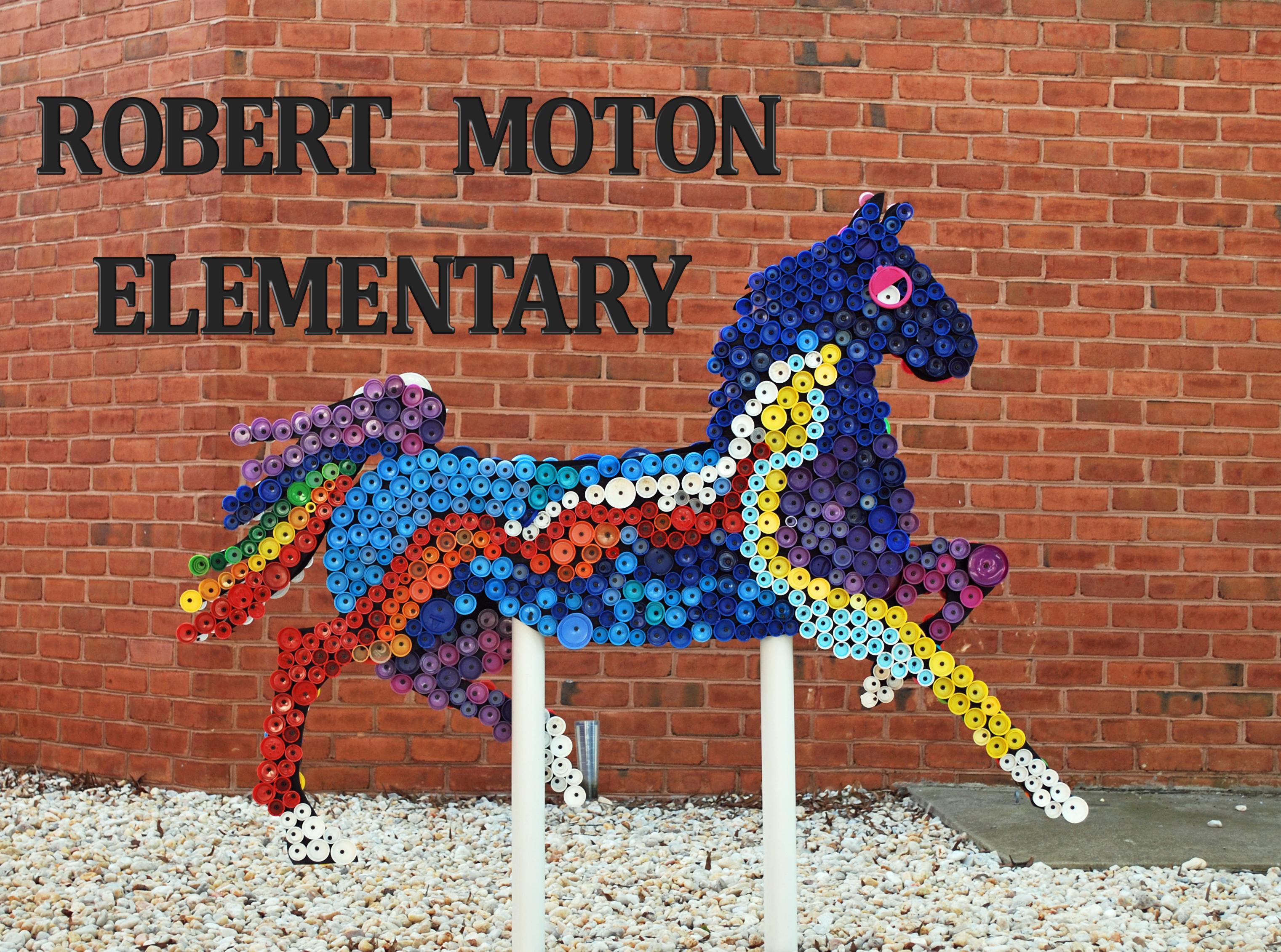 Robert Moton Elementary